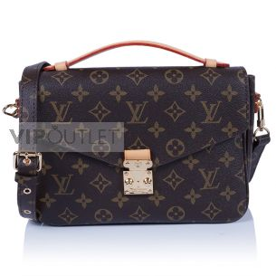 Женская сумка Louis Vuitton Pochette Metis
